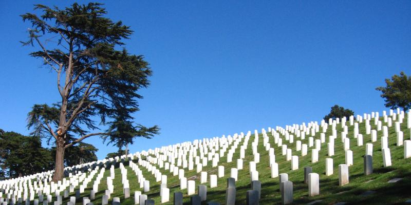 Presidio-Cemetery