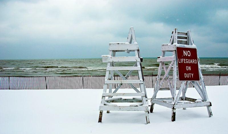 Lifeguard-Chairs
