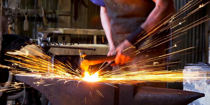 Blacksmith by Gemma Stiles 6927436488 EDIT
