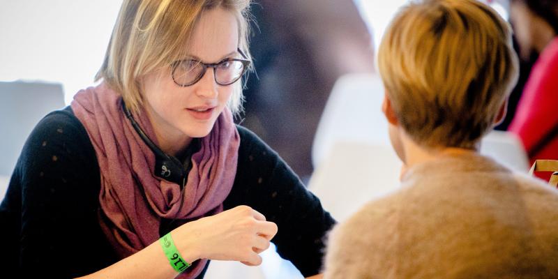 Conversation by Heinrich-Böll-Stiftung boellstiftung 22823255008 EDIT