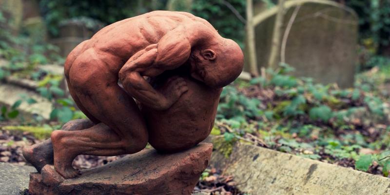 Sisyphus by Ann Wuyts vintagedept 5196050985 EDIT
