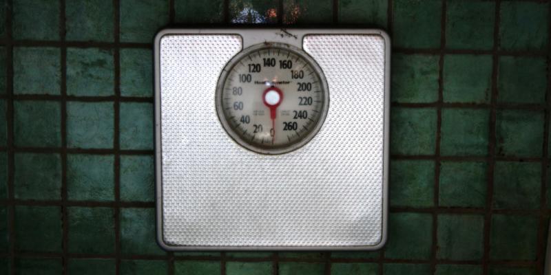Bathroom Scale by Mason Masteka masonmasteka 3698360050 EDIT