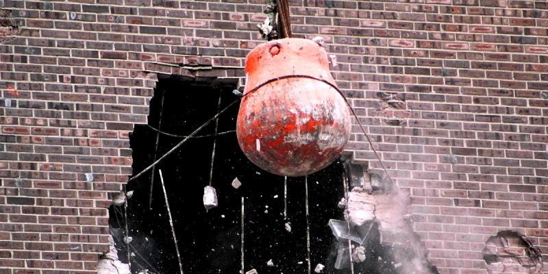 Wrecking Ball by Rhys Asplundh rhysasplundh 5202454842 EDIT