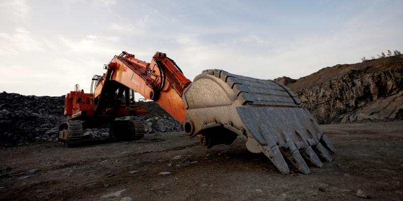 Excavator by Pal-Kristian Hamre pkhamre 5768025574 EDIT