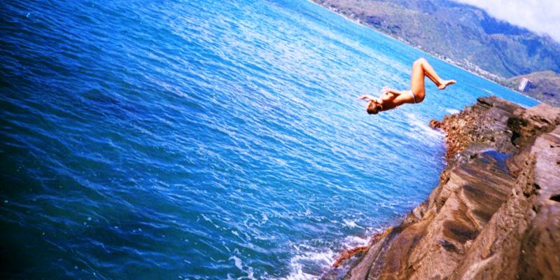 Leap by Justin De La Ornellas ornellas 4380104720 EDIT
