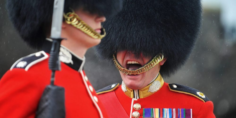 Drill Sergeant by Defence Images defenceimages 9250018546 EDIT