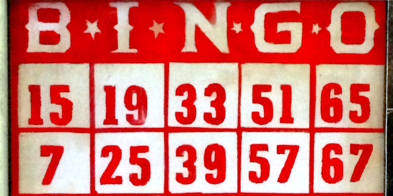 Bingo by Bill Smith byzantiumbooks 33538231193 EDIT