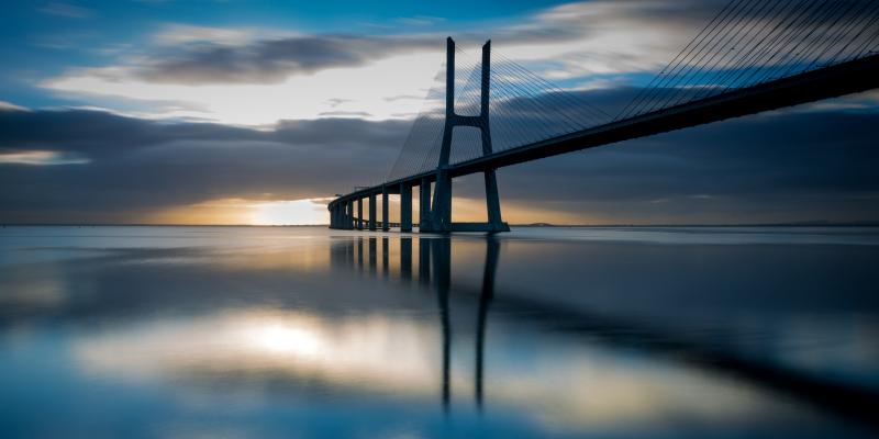 Bridge by Paulo Valdivieso p_valdivieso 16435038017 EDIT