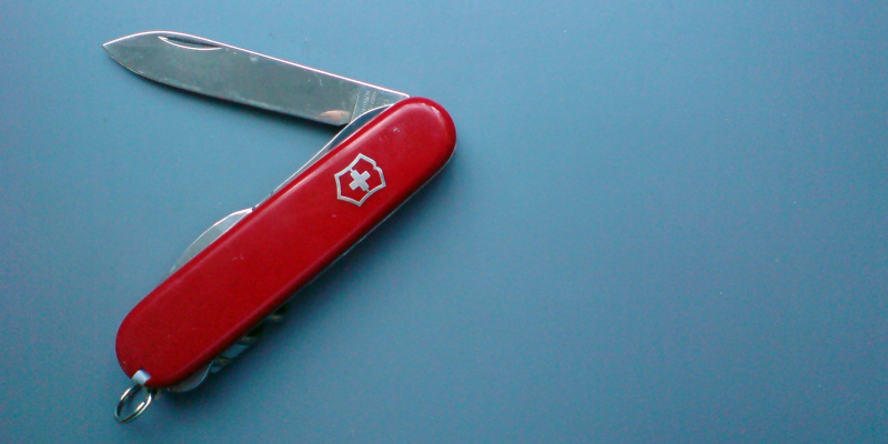 Swiss Army Knife by John Cooper atomicshed 2405942802 EDIT