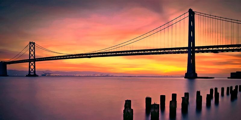 Bay Bridge by Jason Jenkins jdub1980 8487414779 EDIT