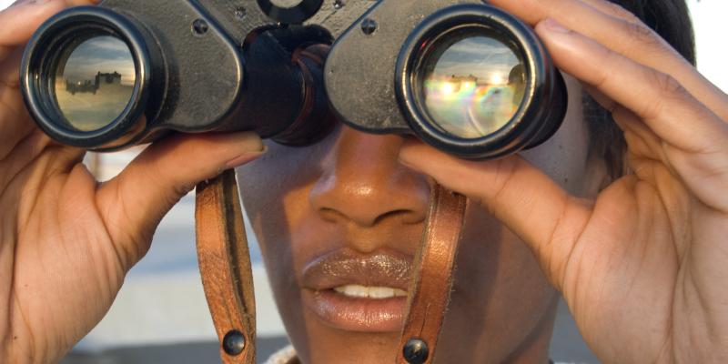 Binoculars by Peter radocaj 6084009721 EDIT