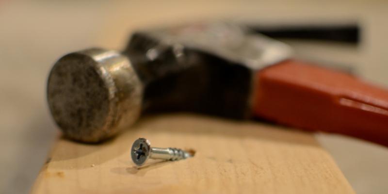 Hammering Screws by Justin Baeder justinbaeder 5317820857 EDIT