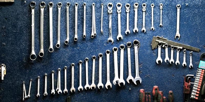 Tools 627130