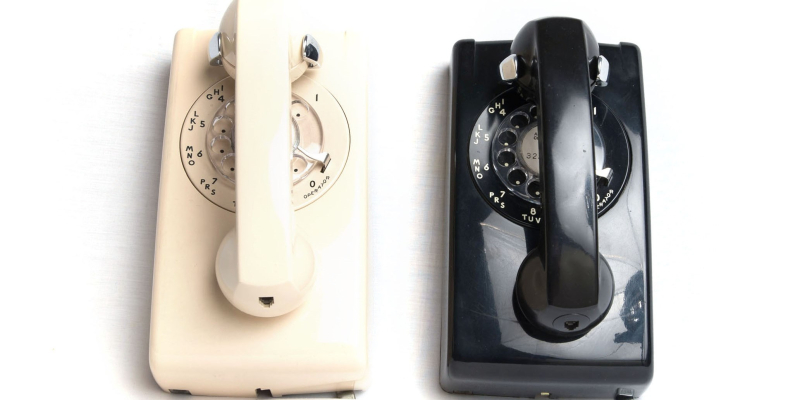 Telephone-Model-554