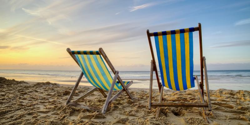 Beach Chairs by Richard Walker richardwalkerphotography 8534271444 EDIT