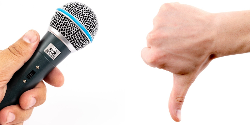 Voice-or-Veto
