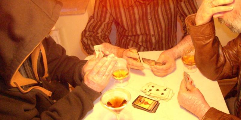 Poker Game by Trevor Butcher 2866068692 EDIT
