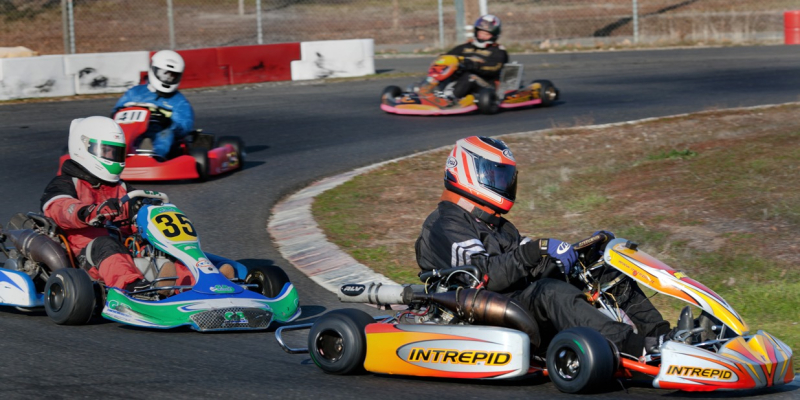 Go-Carts by Robert Couse-Baker EDIT