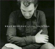 Brad Mehldau: Live in Tokyo