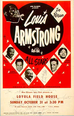 Louis Armstrong and His All-Stars
