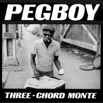 Pegboy: Three Card Monte