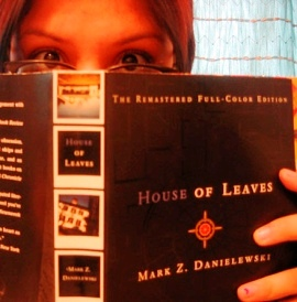 Mark Danielewski's 'House of Leaves'