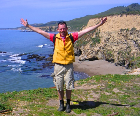 On Arch Rock